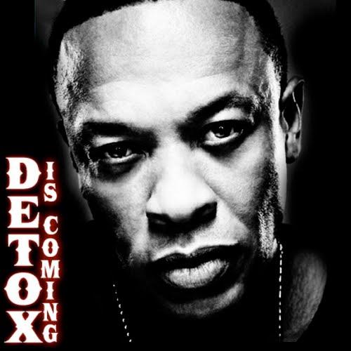 Dr dre promet detox pour le 20 avril