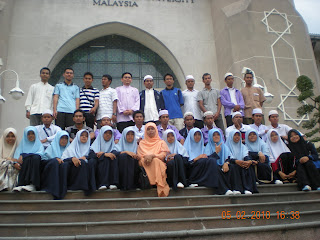 Mei 2010 ~ Laman Pelajar Islam Kelantan | PPIK