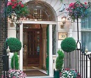 Hotel recomendado en Londres