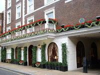 Park Lane Mews Hotel en Londres