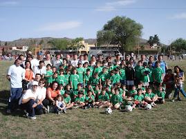 VIAJE  CARLOS PAZ OCTUBRE 2009