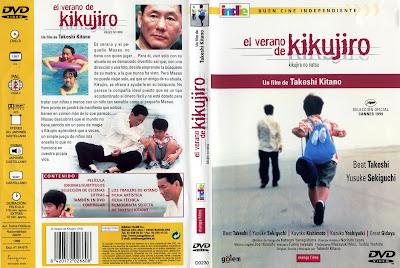 El verano de Kikujiro | 1999 | Kikujiro no natsu