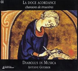 Diabolus in Musica - La Doce Acordance (flac)