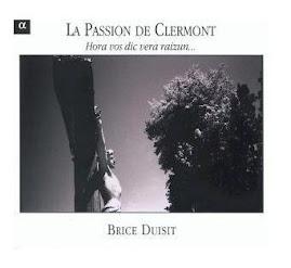 La Passion de Clermont - Brice Duisit (flac)