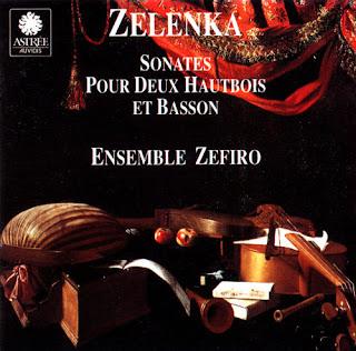 Edizioni di classica su supporti vari (SACD, CD, Vinile, liquida ecc.) - Pagina 21 Zelenka+-++-+Triosonaten+-%20%20+Ensemble+Zefiro+2CD+(FLAC)