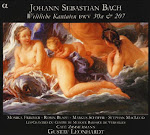 Bach JS - Secular Cantatas BWV 30a & 207 - Cafe Zimmermann (flac)