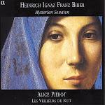 Biber - Mystery Sonatas - Alice Pierot 2CD (Flac)