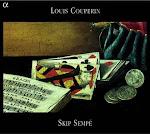 Couperin, Louis - Skip Sempe, clavecin (flac)