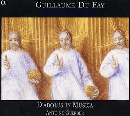 Dufay - Missa Se la face ay pale - Diabolus in Musica (flac)