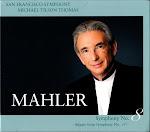 Mahler - Symphony No 8 - Thomas, San Francisco Symphony (flac)