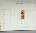 Mozart - Overtures - Alessandrini (Ape)