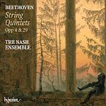 Beethoven - String Quintets Opp 4 & 29 - Nash Ensemble (Ape)