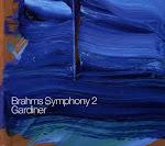 Brahms - Symphony No 2 - Gardiner (flac)