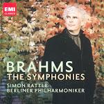 Brahms - The Symphonies - Rattle (flac)