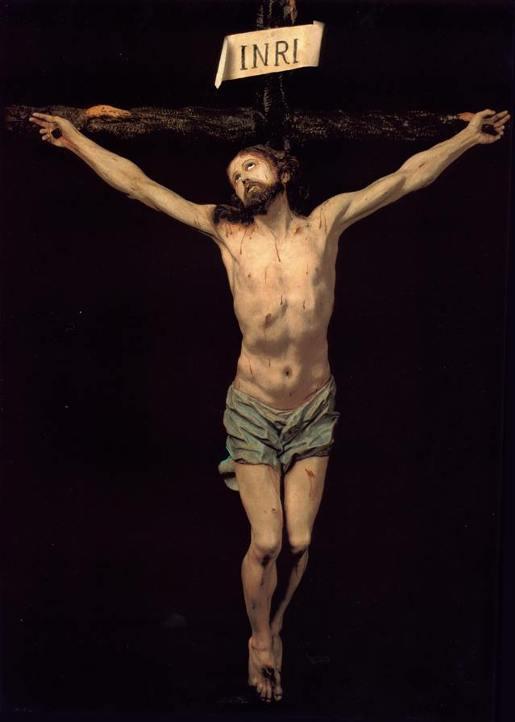 LA PASSION CORPORELLE DE JÉSUS (Pierre BARBET) Crucificado_Jumilla