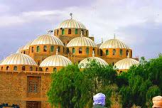 Mosquée de Bou Saada