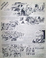 benzi desenate romanesti cutezatorii revista vitejii capitanului scridon puiu manu