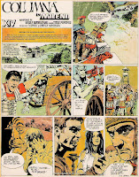 bd benzi desenate revista cutezatorii columna in milenii vasile manuceanu daci romani sarmizegetusa viorica vintila mihaescu titus popovici comics romania