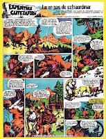 revista cutezatorii benzi desenate comics romania la un pas de extraordinar sorin anghel constantin diaconu desene