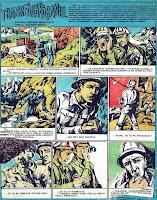 bd benzi desenate desene revista cutezatorii transfagarasanul teodor bogoi adrian mierlusca comics romania