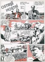 bd benzi desenate almanahul copiilor ostasii nostri revista cutezatorii ioan mihaescu al mitru vasile alecsandri comics romania