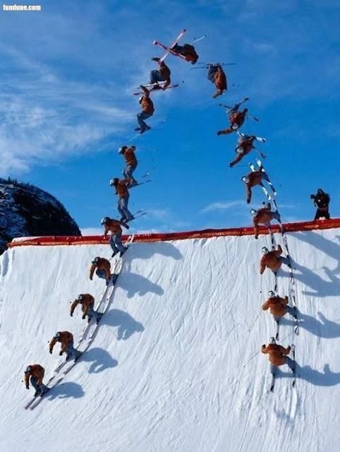 Amazing Skating