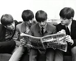 Noticias Beatles