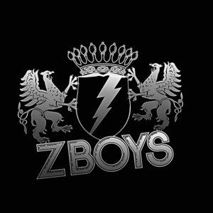 ZBoys...Maschine Musik