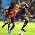 Deportivo Cuenca perdio contra Boca por la minima diferencia