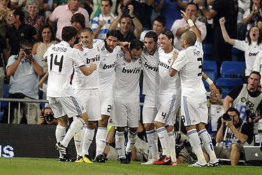 Image Result For Real Madrid Vs Ajax En Vivo Online