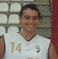 Ana Soares - 30 pontos