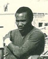 Pedro Benje