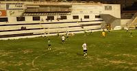 Taça do Algarve  Farense 6-0 Guia