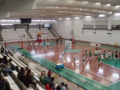 Basquetebol jovem animou Pavilhão do Sporting Clube Farense