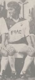 Rui Esteves - Época 1990/91