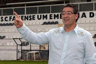 Joaquim Mendes
