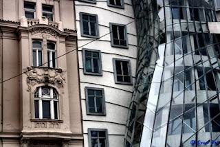 Tch quie d tails d 39 architecture for Architecture deconstructiviste