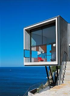 Quand La Peinture Inspire L Architecture Details D Architecture