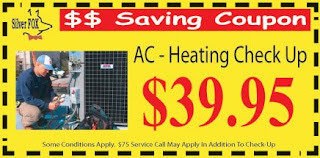 Silver Fox Plumbing Air Conditioning Heating 39