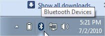 a How to pair cell phone and laptop/desktop using Bluetooth