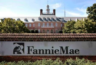 Fannie Mae corporate headquarters