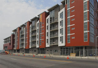 5th and main condos in nashville