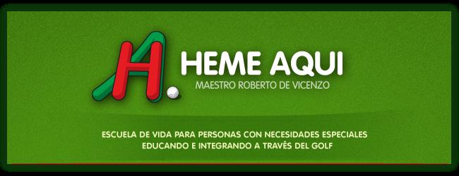 Heme Aqui