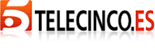 TELE 5 TELEVISION SPAIN