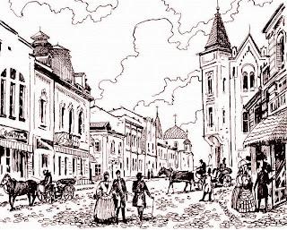 История Житомира