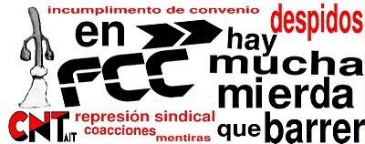 CNT-contra-FCC-despidos-aqualia-readmisión