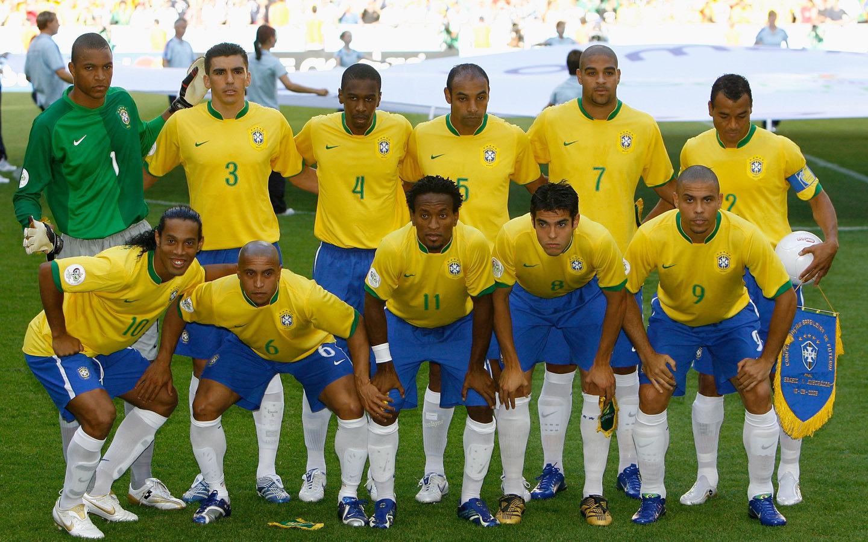 Brasil Copa Do Mundo 2006 X Austr  Lia Picture