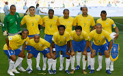 Brasil Copa do Mundo 2006 x Austrália. Brasil 2 x 0 Austrália (brasil copa do mundo )