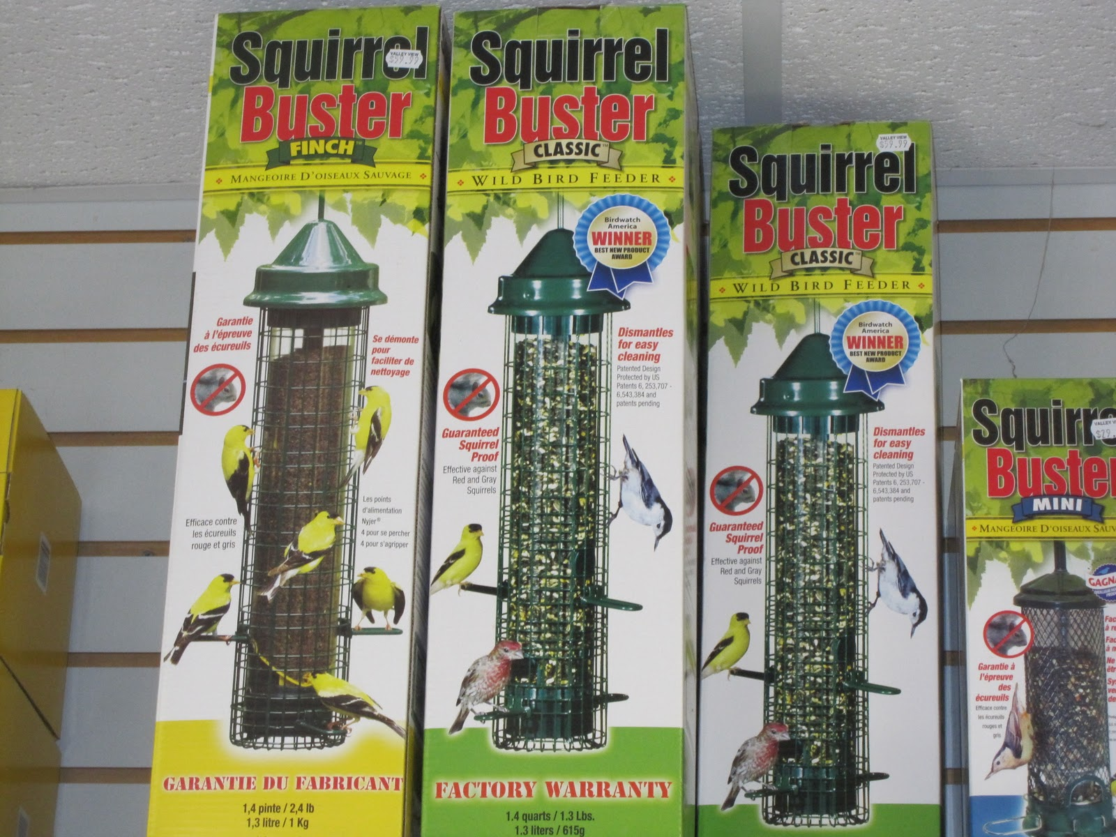 how to keep crows from bird feeders