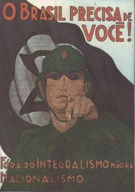 Integralismo - Rio de Janeiro